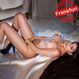 Salome 2 - Private Hobbymodelle in Frankfurt suchen Sex Bekanntschaften