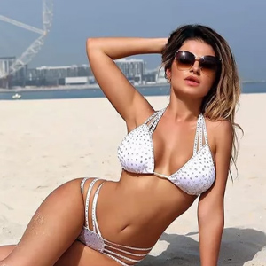 Samira - Erotic Leisure whores from Mainz delights with gentle Finger Games at Travel Partner