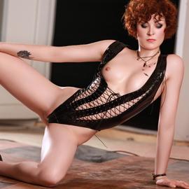 Scarlett - Deutsche Hostessen mit exklusiven Sex Service