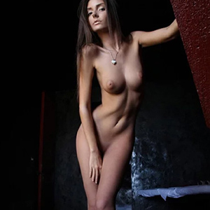 Shanty - Skinny Prostitute from Frankfurt will please you with a Change of Position at Buy Love