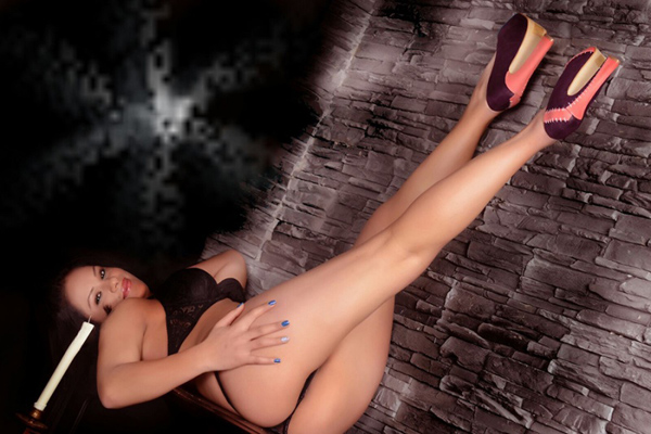 Escort agency with Sweet Girls