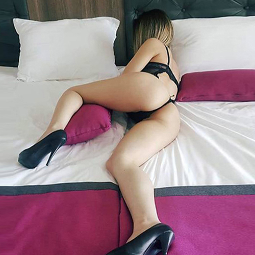 Stella - Invite Young Amateur Models For Little Money For Sex