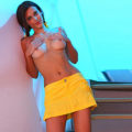 Sunny - Thin Escort Whores Berlin Order Hotel