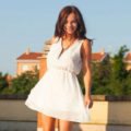 Susanna - Glamor Lady Berlin 21 Years Old Seduces You With Erotic Massage