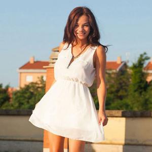 Susanna - Glamour Dame Berlin 21 Jahre Verführt Dich Mit Erotischer Massage