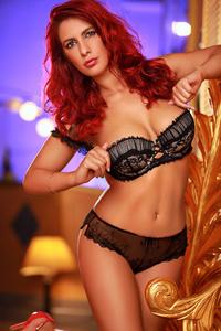 Susanna - Role Play Special Berlin Top Whores Service
