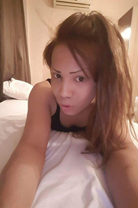 Trans Rebecca - Berlin Transsexual Escorts TS Sex Dates