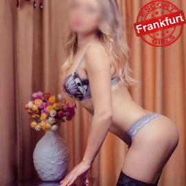 Valensija Hobbyhuren in Frankfurt am Main bieten Luxus Sex Service