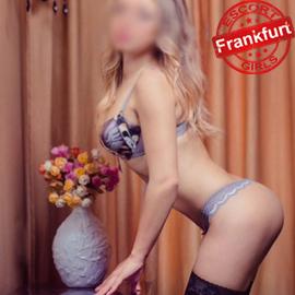 Valensija Hobbyhuren in Frankfurt am Main bieten Luxus Sex Service