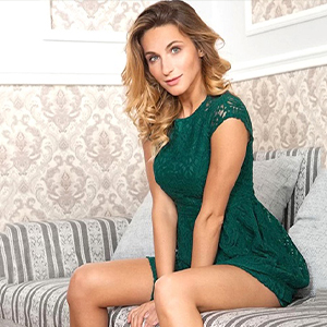 Valentina - A Charming Lady from Beelitz is dedicated to Erotic Foot eroticism during Home Visits