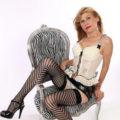 Valentina - Call Girls Oranienburg From The Netherlands Fulfills Magical Foot Erotic