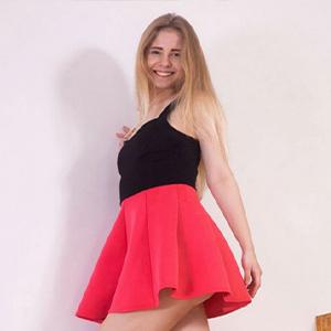 Valentine - Privat Models Oranienburg 26 Years Erotic Ads Enchants With Anal Sex