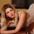 Vivien - Privatmodelle Frankfurt 20 Jahre Fesselspiele Sex Anal