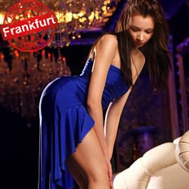 Yvonne - Teenie Hobbynutten in Frankfurt am Main mit kleinen Titten