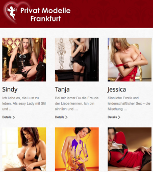 Sex Frankfurt